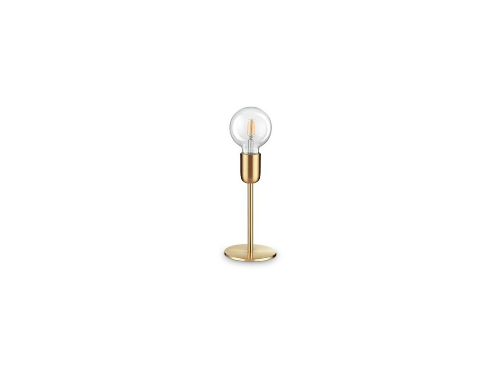 IDEAL LUX - MICROPHONE TL1 OTTONE 232546