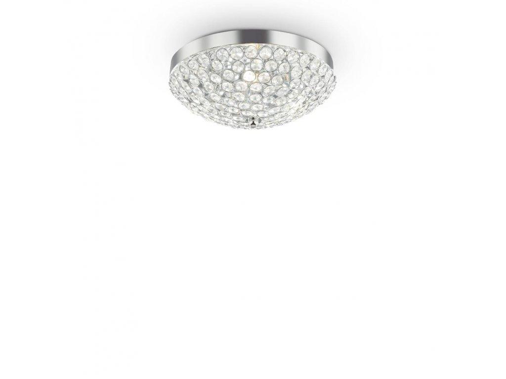 IDEAL LUX 059143 Stropní a nástěnné svítidlo Orion PL5 5x40W G9