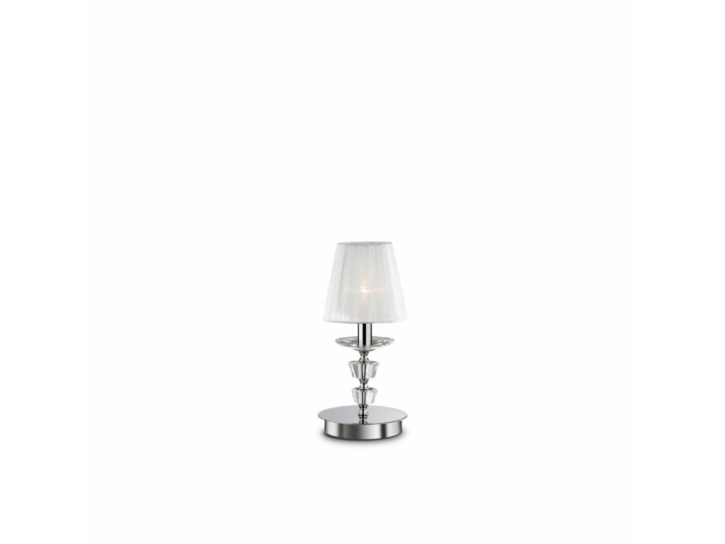 IDEAL LUX 059266 stolní lampa Pegaso TL1 Small 1x40W E14