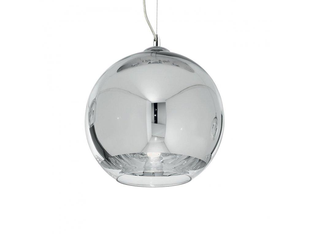 IDEAL LUX 059648 závěsné svítidlo Discovery SP1 D30 1x60W E27