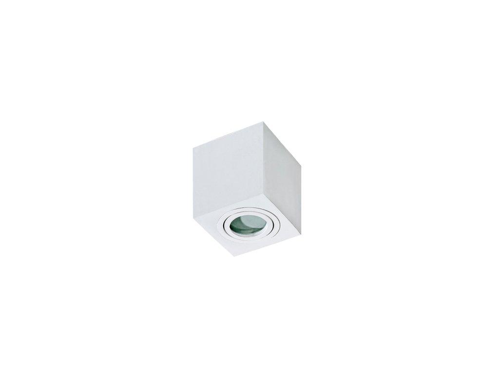 AZZARDO -  Square IP44 (white)