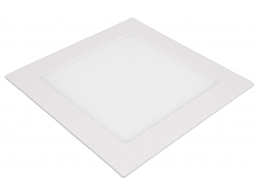 T-LED SN12 LED panel 12W čtverec 171x171mm