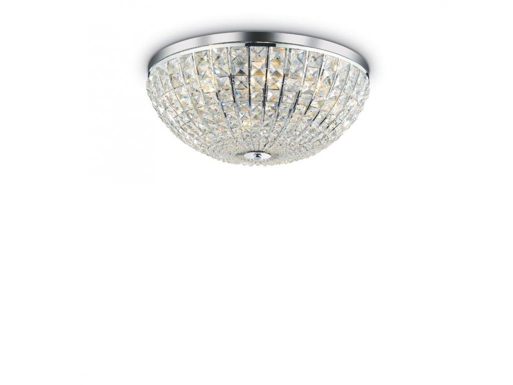 IDEAL LUX 066424 svítidlo Calypso PL8 8x40W E14