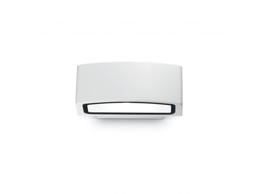 IDEAL LUX 066868 venkovní svítidlo Andromeda AP1 Bianco 1x60W E27 IP55