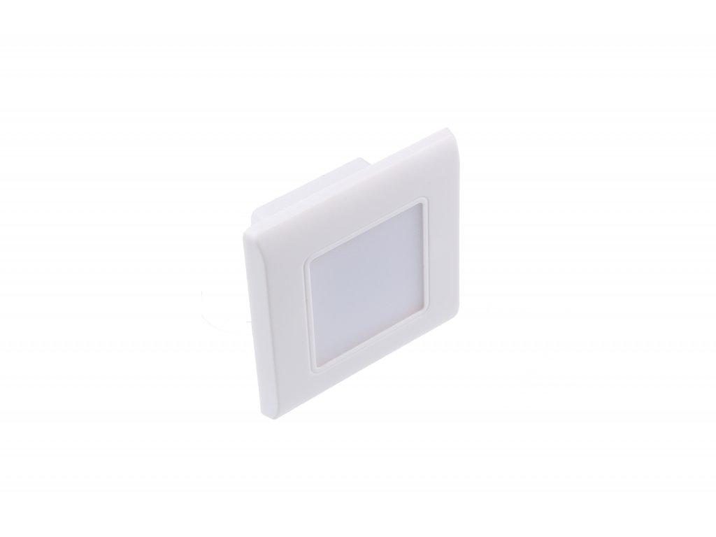 T-LED vestavné svítidlo RAN-W bílé