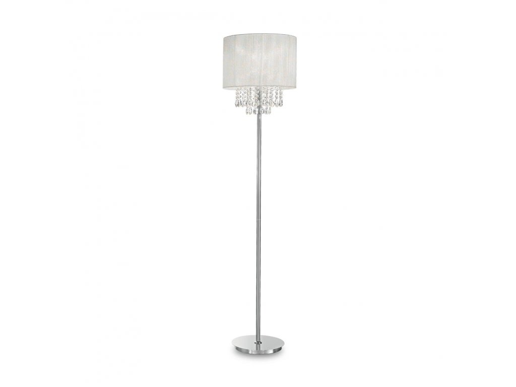 IDEAL LUX 068275 stojací lampa Opera PT1 1x60W E27