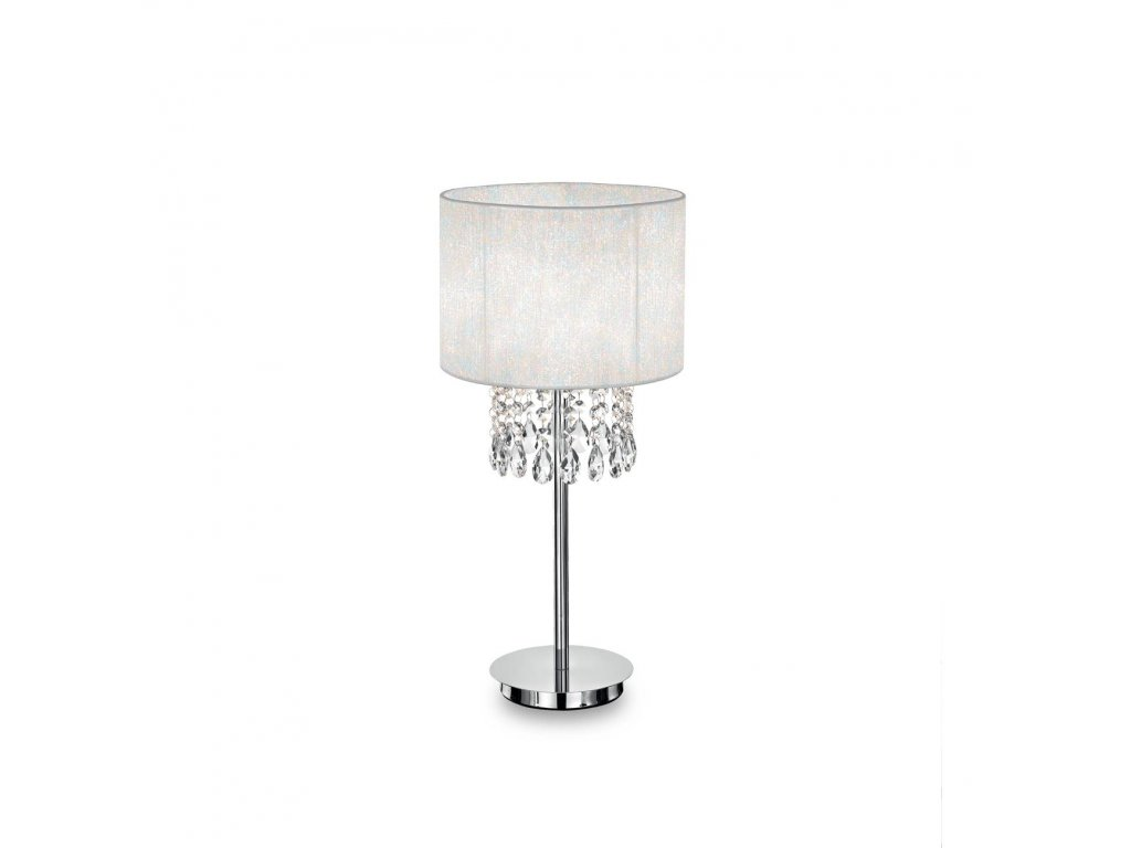 IDEAL LUX 068305 stolní lampa Opera TL1 1x60W E27