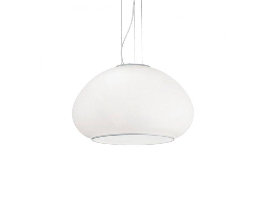 IDEAL LUX 071015 závěsné svítidlo Mama SP1 D40 1x60W E27