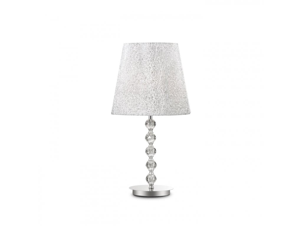 IDEAL LUX 073408 stolní lampa Le Roy TL1 Big 1x60W E27