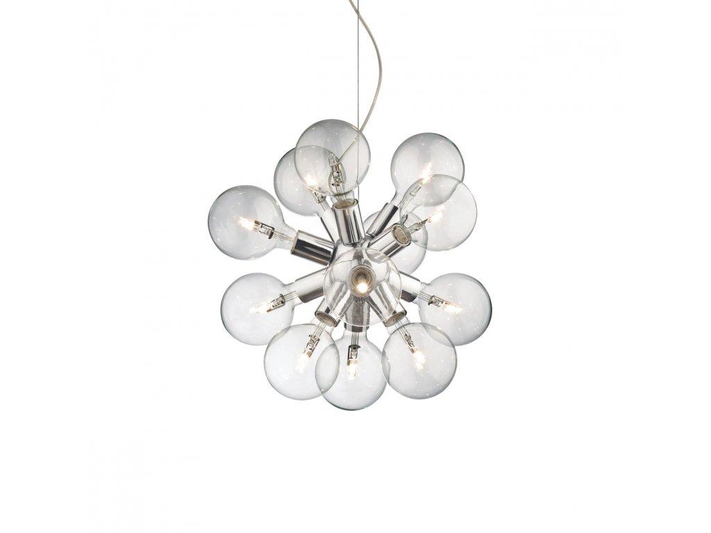 IDEAL LUX 074771 svítidlo Dea SP12 12x60W E27