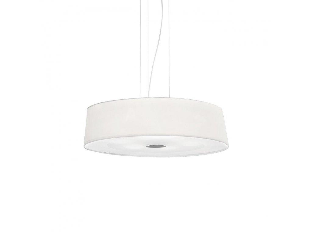 IDEAL LUX 075501 závěsné svítidlo Hilton SP4 4x60W E27
