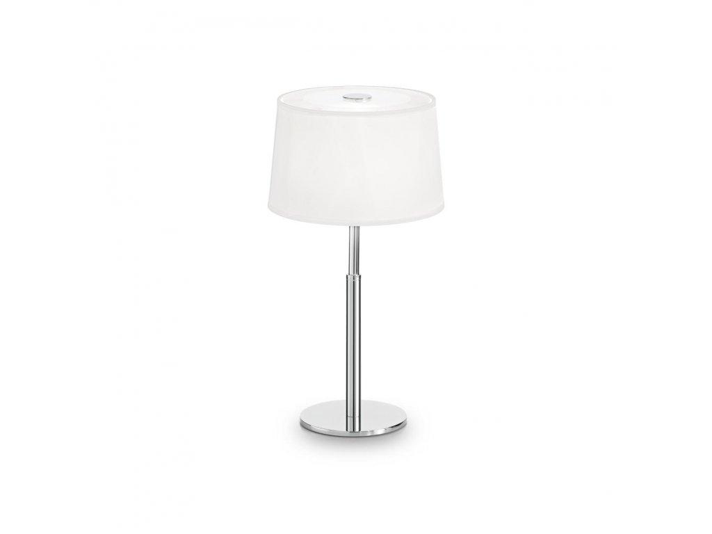 IDEAL LUX 075525 stolní lampa Hilton TL1 1x40W G9