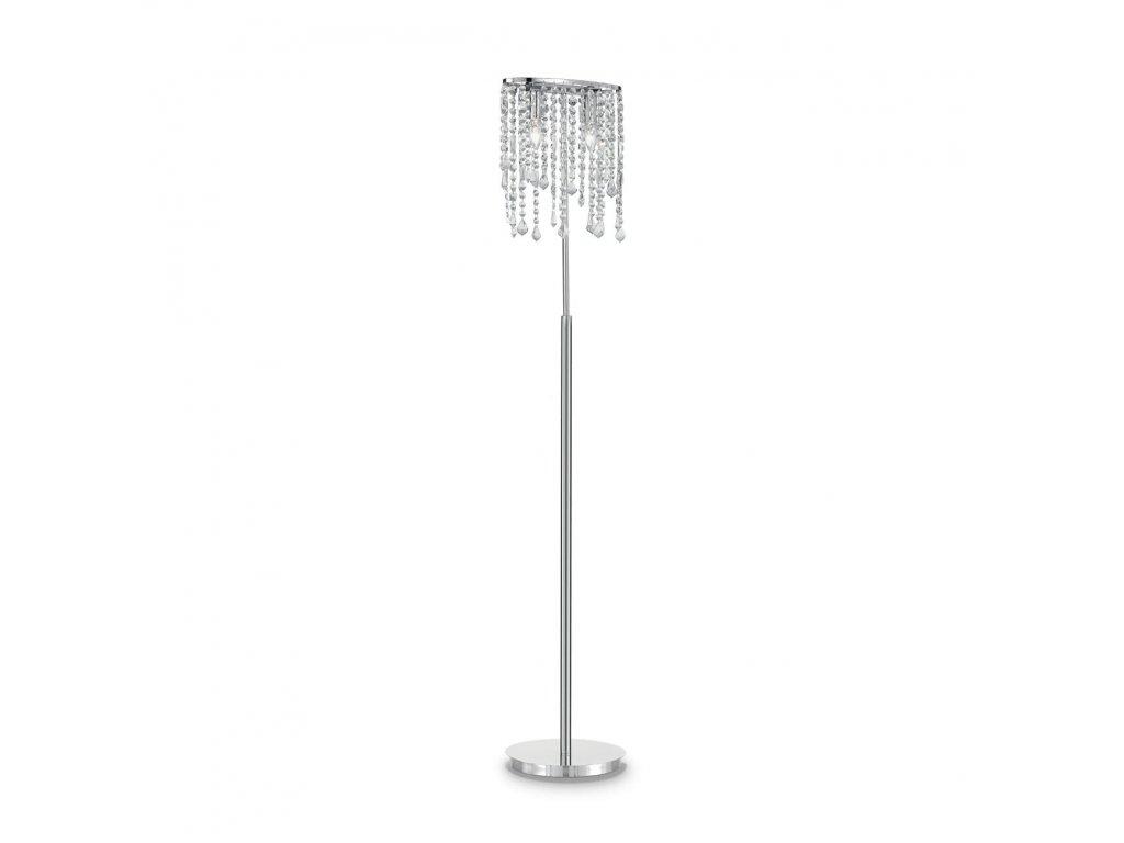 IDEAL LUX 080277 stojací lampa Rain PT2 2x40W E14