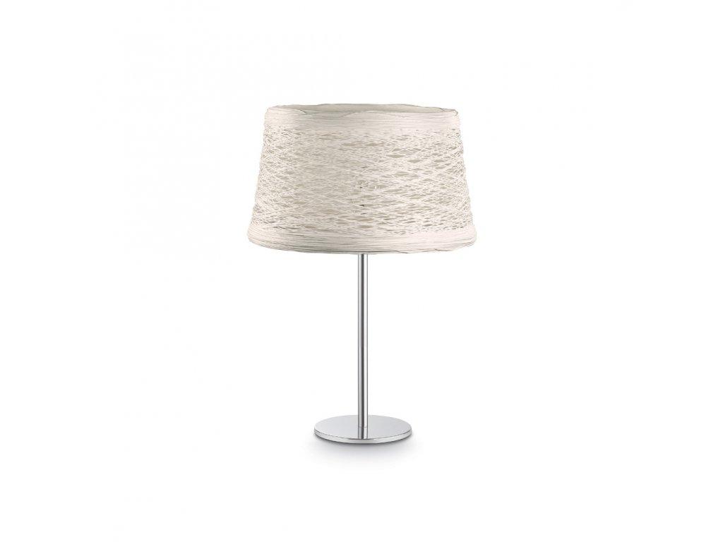 IDEAL LUX 082387 stolní lampa Basket TL1 1x60W E27