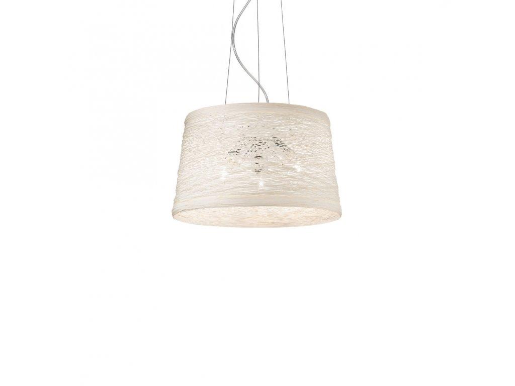 IDEAL LUX 082509 závěsné svítidlo Basket SP3 3x60W E27