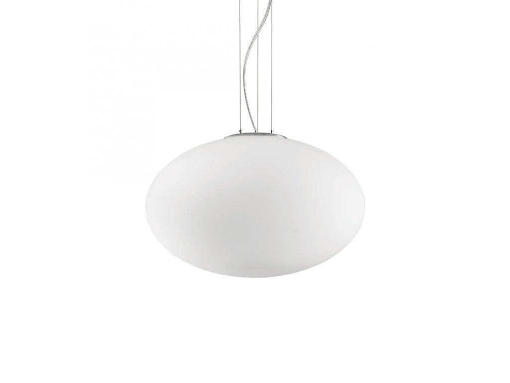 IDEAL LUX 086743 závěsné svítidlo Candy SP1 D50 1x60W E27