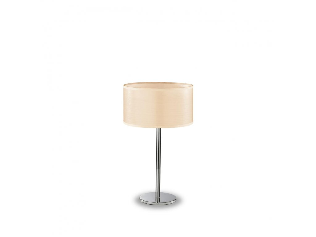 IDEAL LUX 087672 stolní lampa Woody TL1 1x40W G9