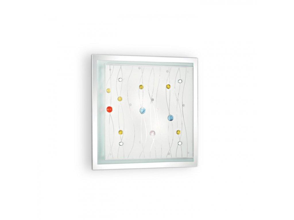 IDEAL LUX 091006 svítidlo Ocean PL2 Color 2x60W E27