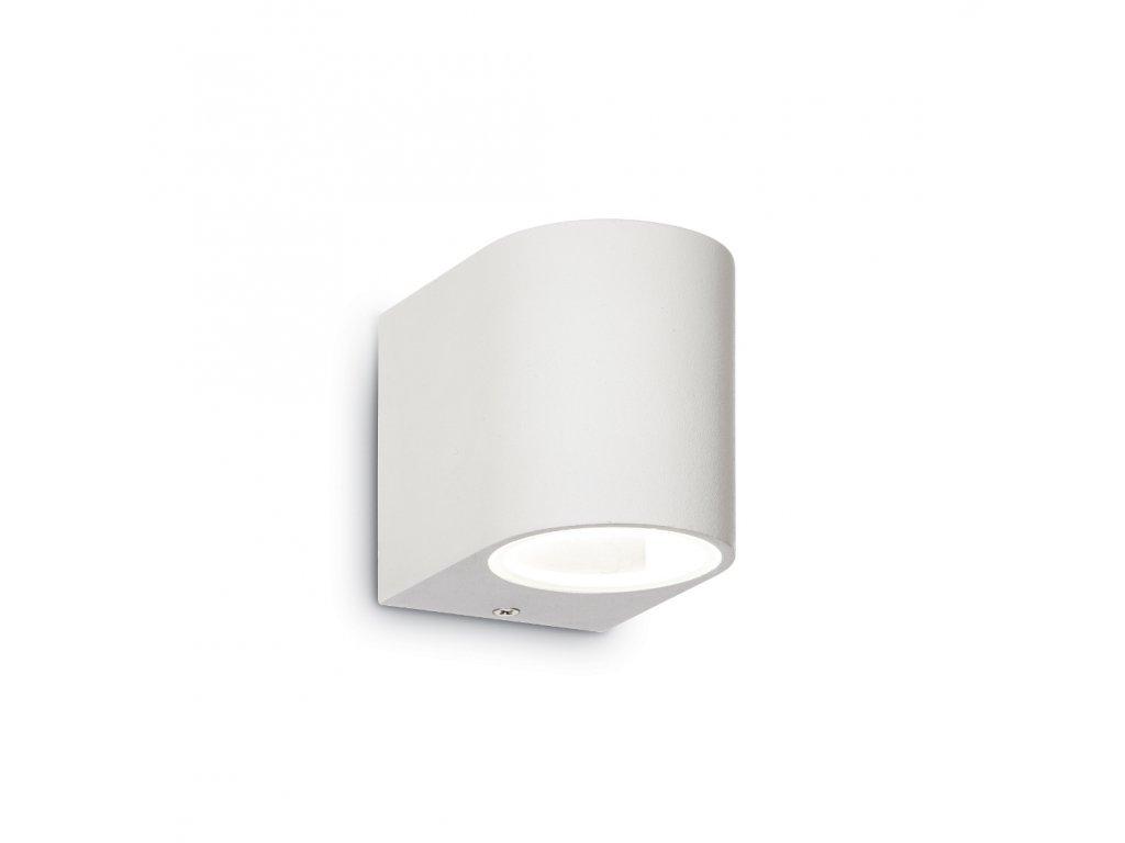 IDEAL LUX 092164 venkovní svítidlo Astro AP1 Bianco 1x25W G9 IP44