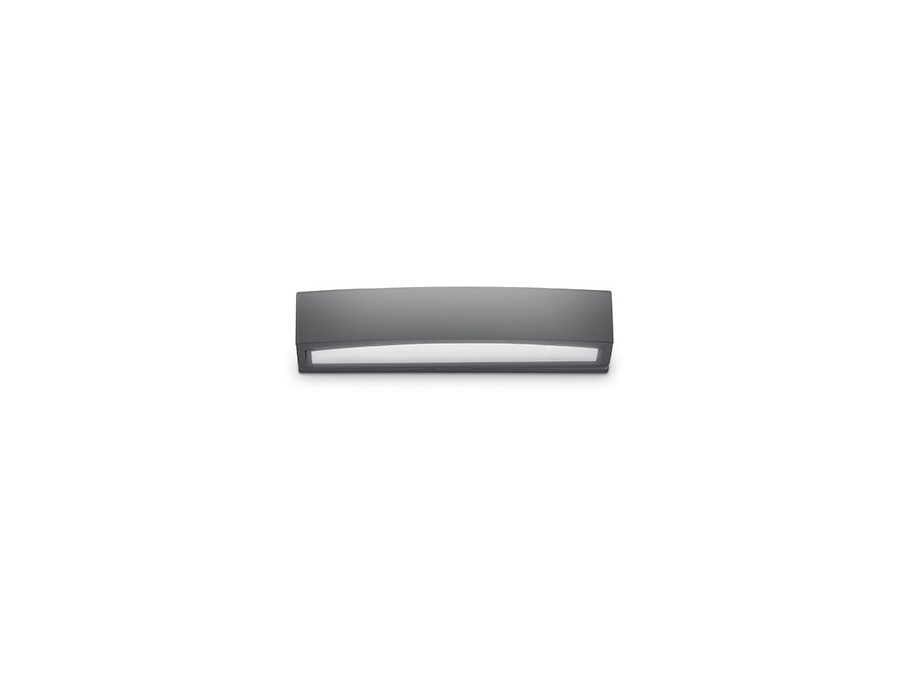 IDEAL LUX 092355 Ideal LUX Andromeda AP2 Antracite 2x60W E27 IP54