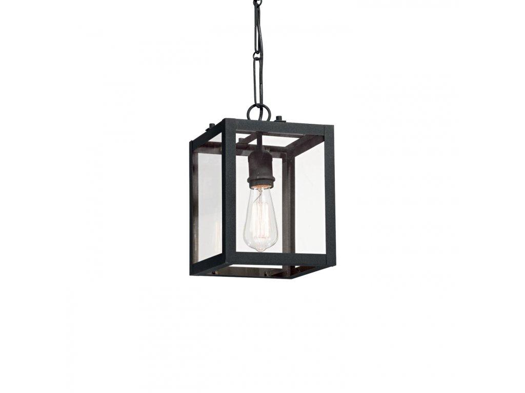 IDEAL LUX 092850 závěsné svítidlo Igor SP1 1x60W E27