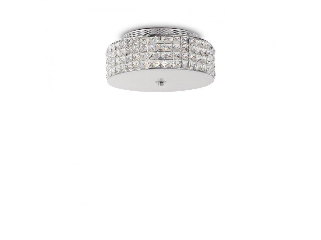 IDEAL LUX 093093 svítidlo Roma PL4 4x40W G9