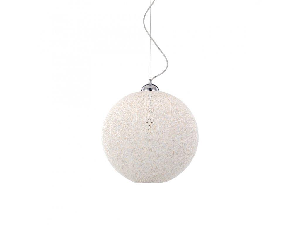 IDEAL LUX 096100 závěsné svítidlo Basket SP1 D30 1x60W E27