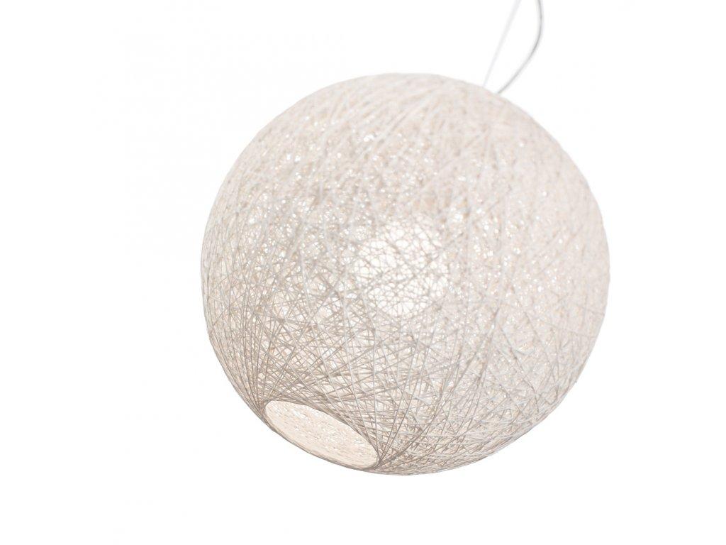 IDEAL LUX 096162 závěsné svítidlo Basket SP1 D40 3x60W E27