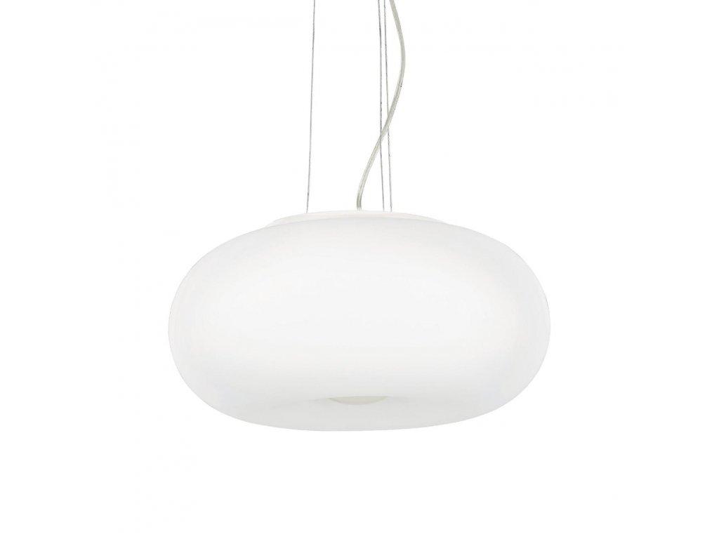 IDEAL LUX 098616 závěsné svítidlo Ulisse SP3 D52 3x60W E27