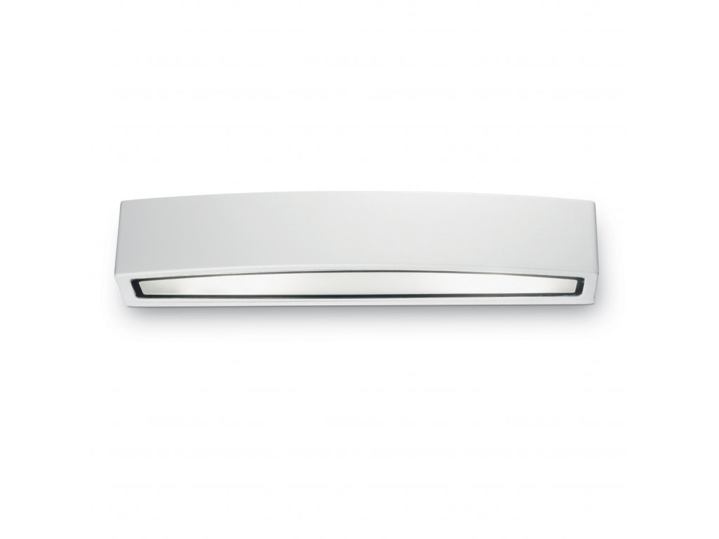 IDEAL LUX 100364 Ideal LUX Andromeda AP2 Bianco 2x60W E27 IP54