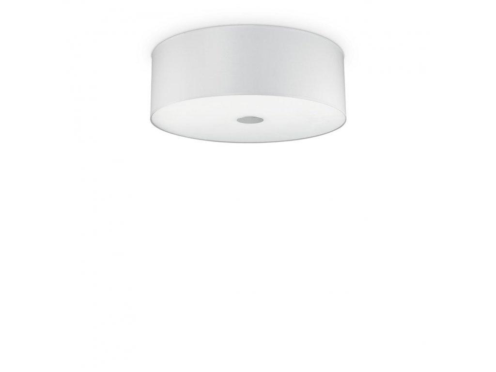 IDEAL LUX 103266 svítidlo Woody PL4 Bianco 4x60W E27