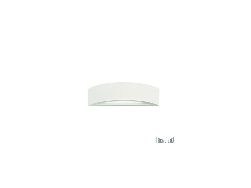 IDEAL LUX 105710 nástěnné svítidlo Whisky AP1 1x40W E14