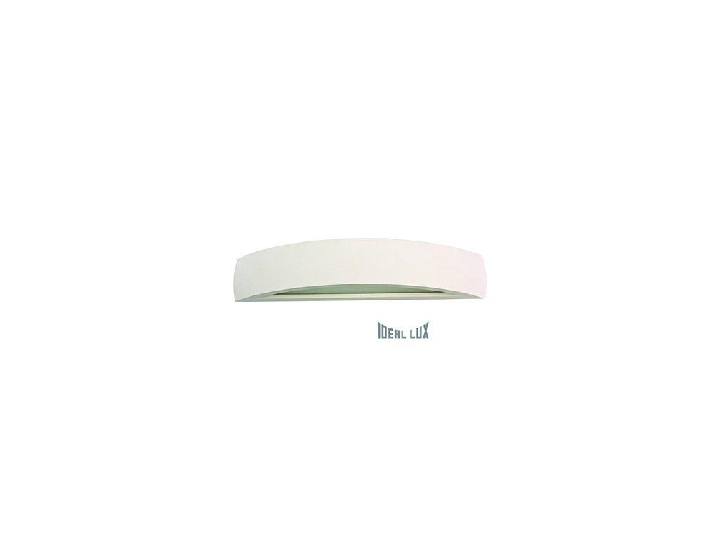 IDEAL LUX 105727 nástěnné svítidlo Soda AP2 2x40W E14