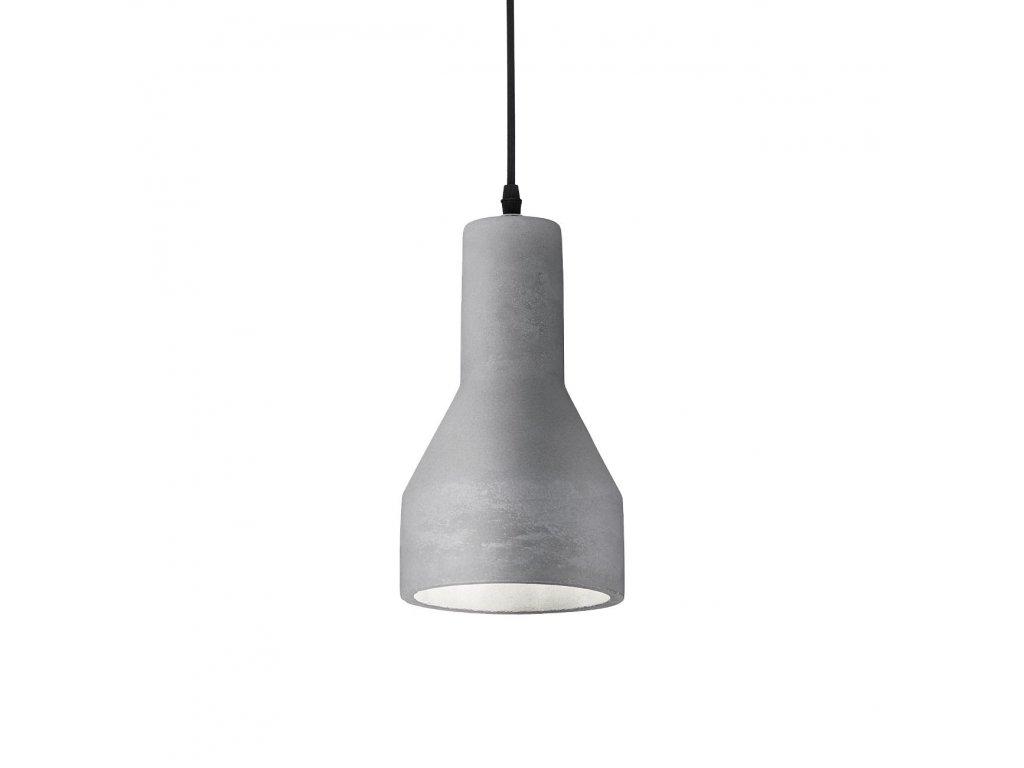 IDEAL LUX 110417 závěsné svítidlo Oil 1 SP1 1x60W E27