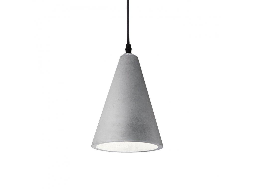 IDEAL LUX 110424 závěsné svítidlo Oil 2 SP1 1x60W E27