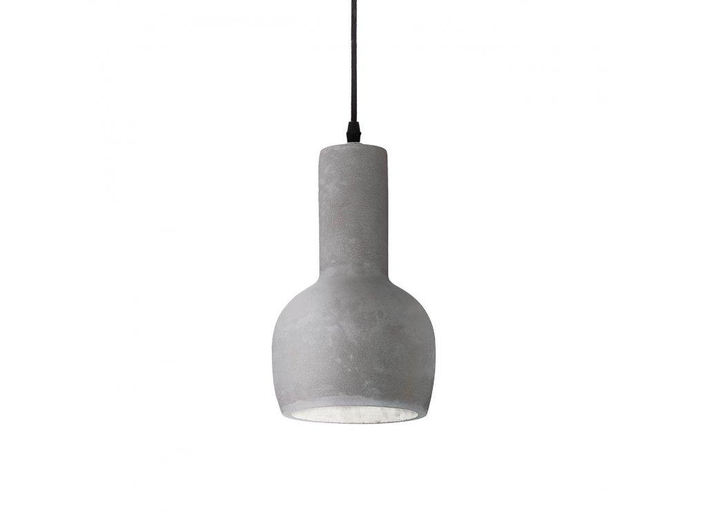 IDEAL LUX 110431 závěsné svítidlo Oil 3 SP1 1x60W E27