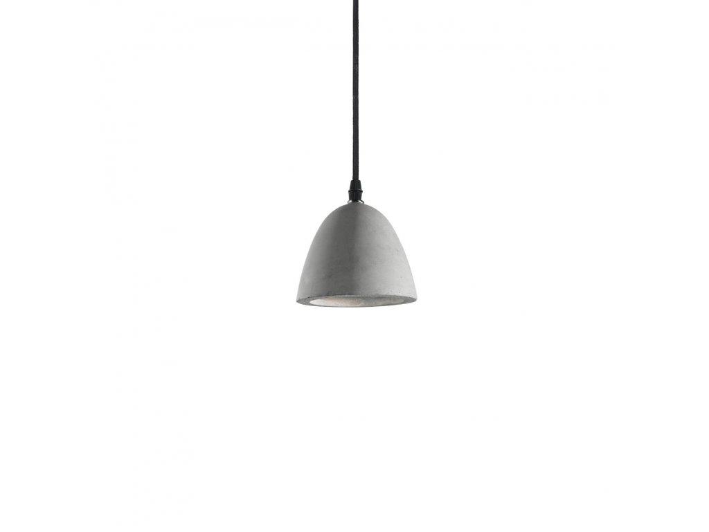 IDEAL LUX 110462 závěsné svítidlo Oil 4 SP1 1x50W GU10