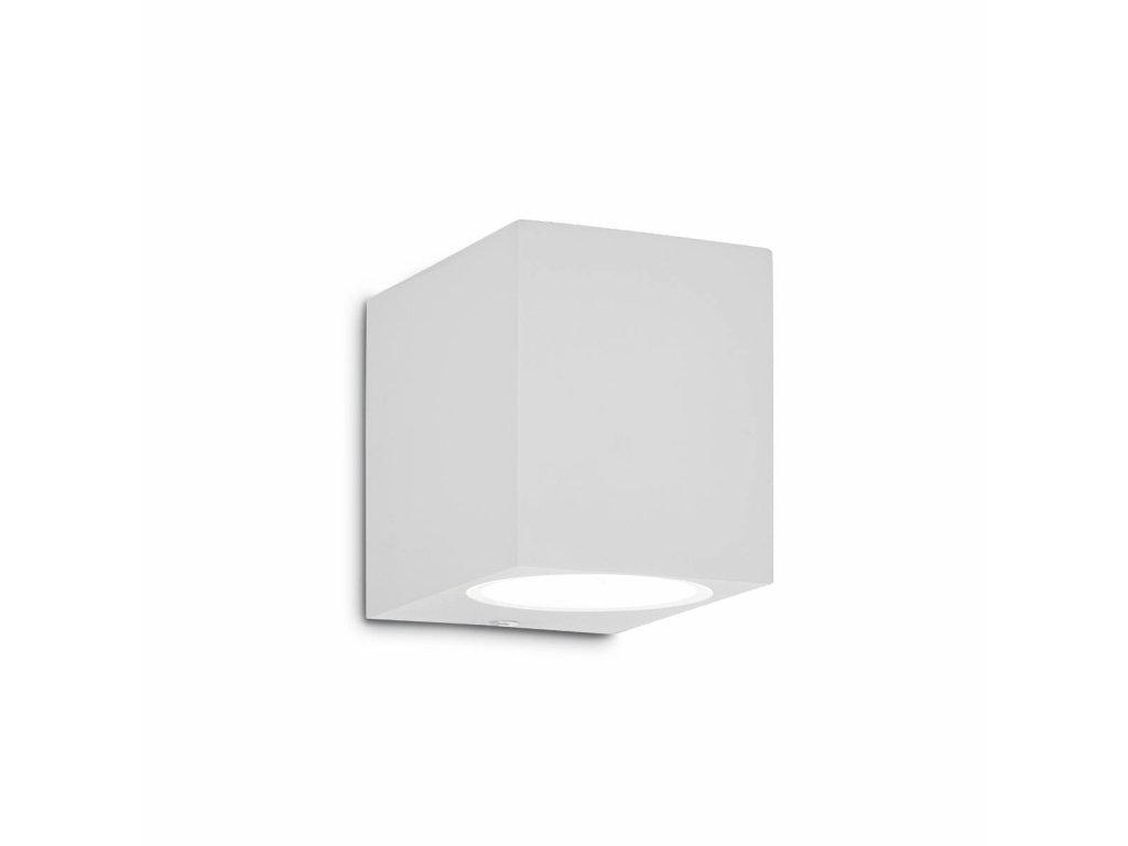 IDEAL LUX 115290 venkovní svítidlo Up AP1 Bianco 1x40W G9 IP44