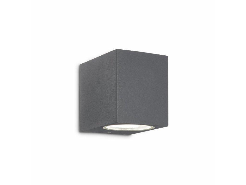 IDEAL LUX 115306 venkovní svítidlo Up AP1 Antracite 1x40W G9 IP44