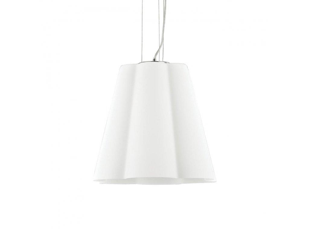 IDEAL LUX 115740 závěsné svítidlo Sesto SP1 D35 1x60W E27