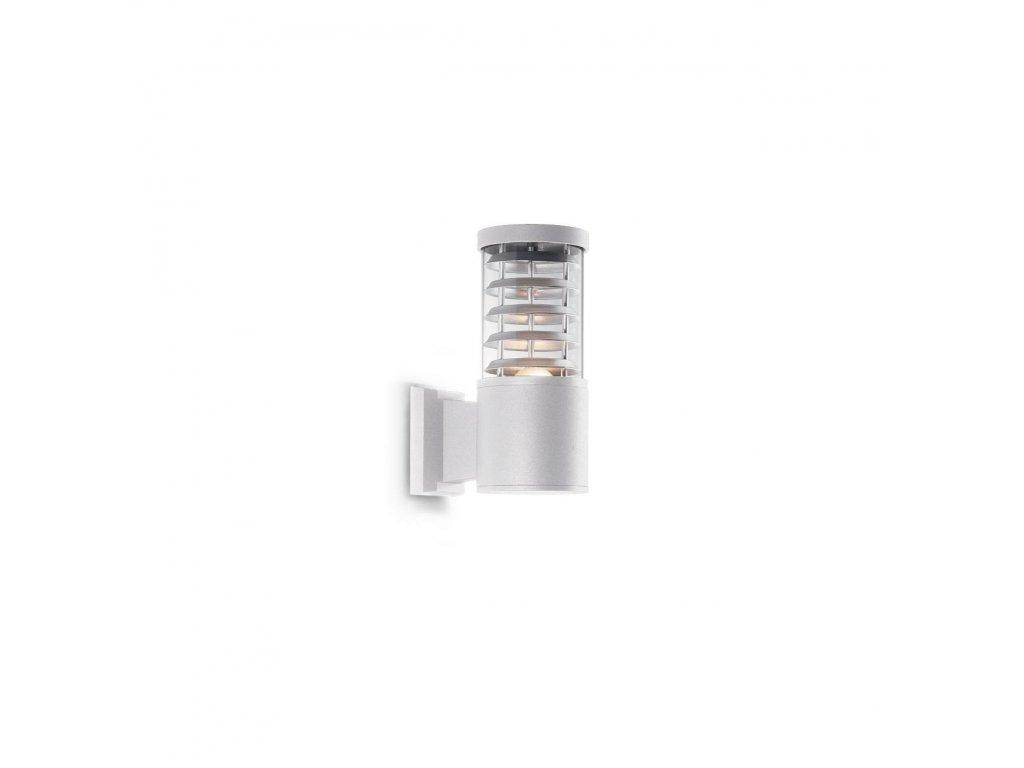 IDEAL LUX 118659 venkovní svítidlo Tronco AP1 Bianco 1x60W E27 IP44