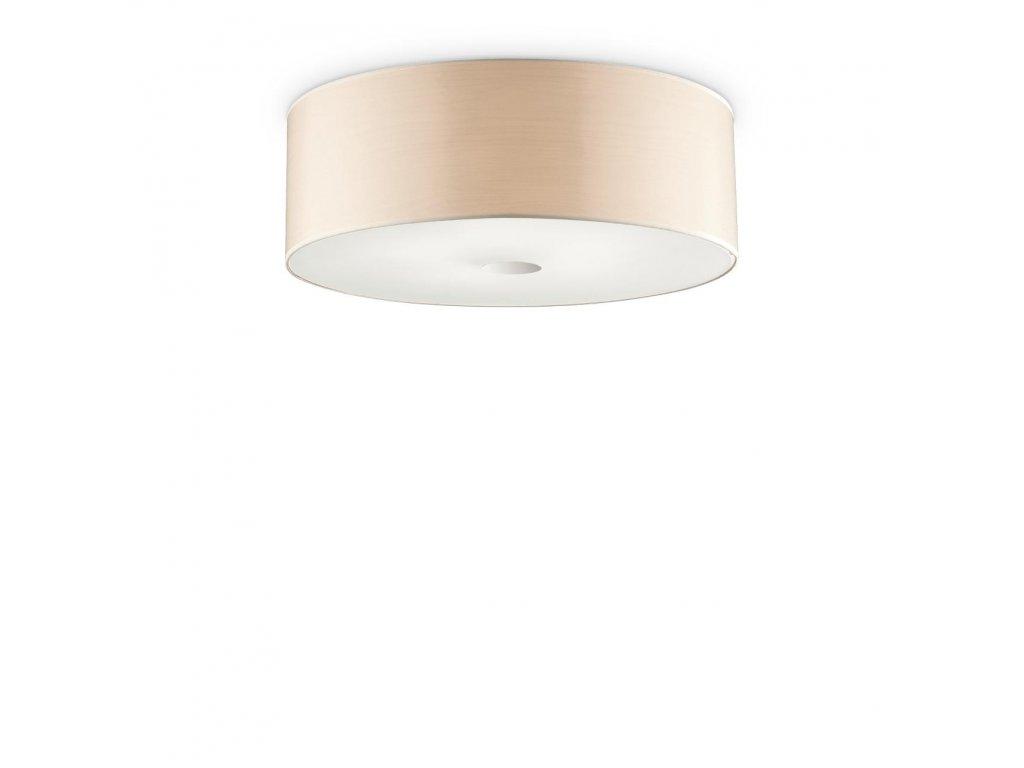 IDEAL LUX 122205 svítidlo Woody PL5 Bianco 5x60W E27