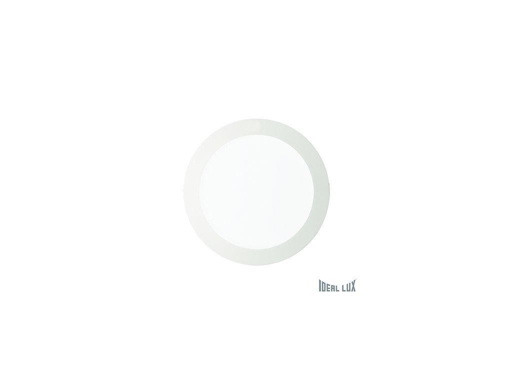 IDEAL LUX 124018 vestavné LED svítidlo Groove FI1 30W Round 1x30W 3000K