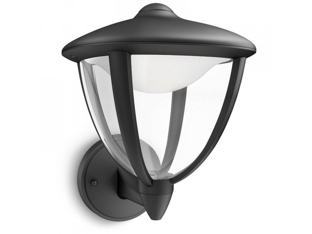 PHILIPS 15470/30/16 venkovní LED svítidlo Robin 1x4,5W IP44 2700K
