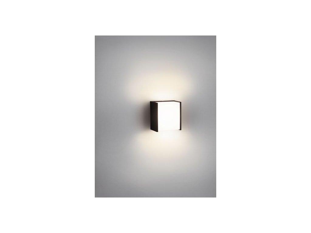 PHILIPS 17302/30/P3 venkovní nástěnné LED svítidlo Macaw 1x3,5W IP44 4000K