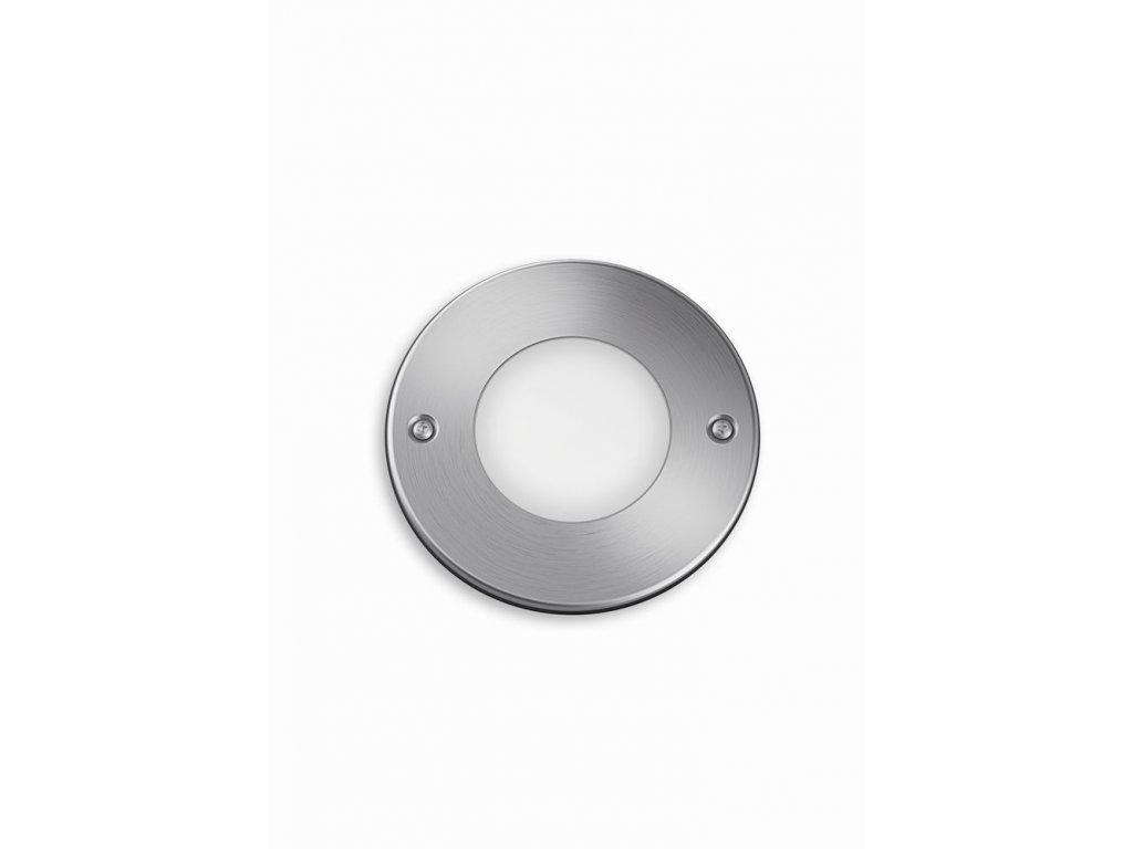 PHILIPS 17306/47/16 venkovní zápustné LED svítidlo Moss 1x3W IP44 2700K