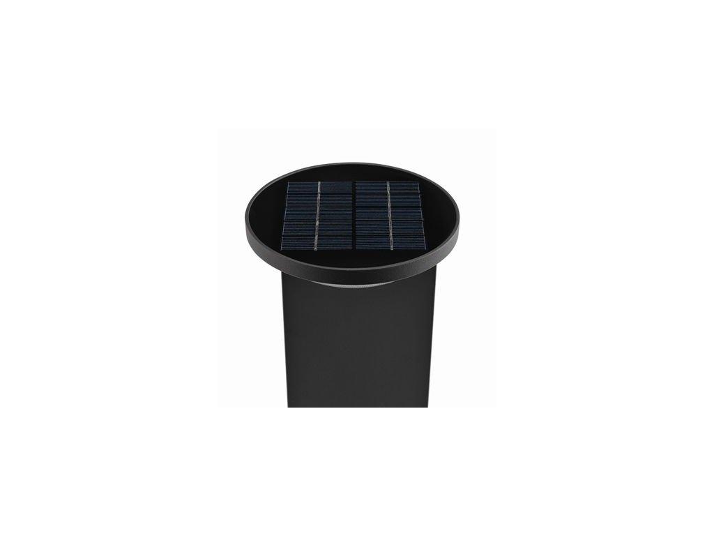 PHILIPS 17809/93/16 venkovní solární LED svítidlo 1x1W IP44 2700K