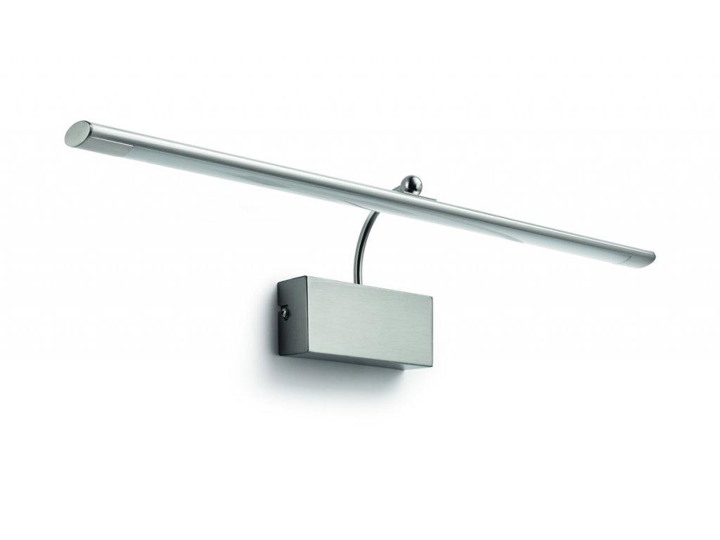 PHILIPS 38829/17/P1 nástěnné LED svítidlo Mahogany 1x9,5W 2700K