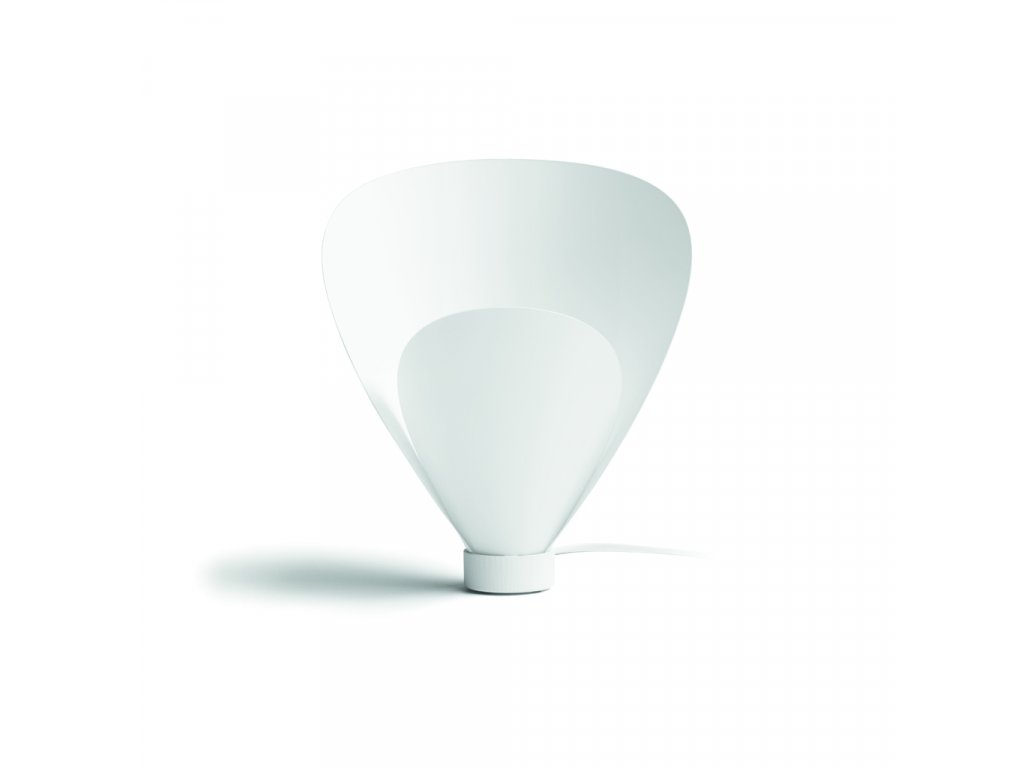 PHILIPS 40879/31/PN stolní lampa Pine 1x60W E27