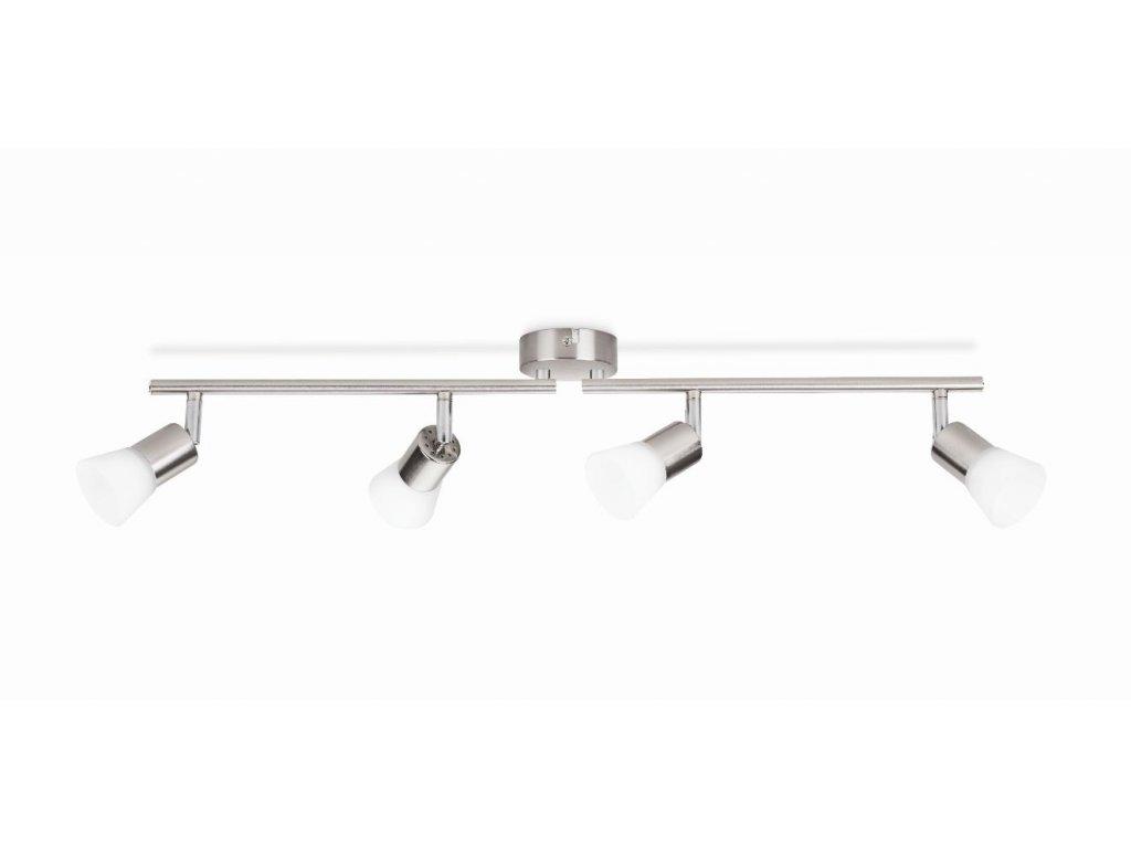 PHILIPS 50254/17/E1 bodové LED svítidlo Decagon 4x4,3W 3000K